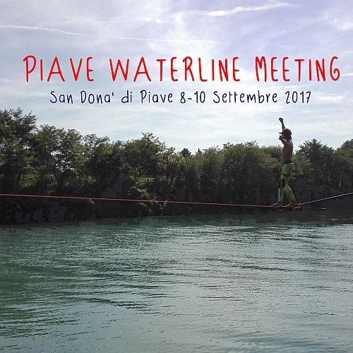 Piave Waterline Meeting
