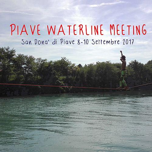 Piave Waterline Meeting
