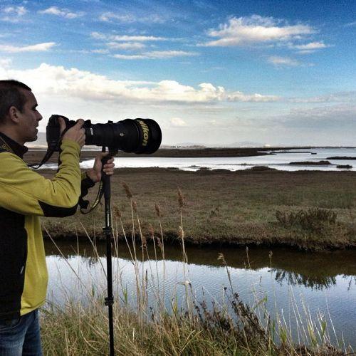 River Photo Workshops