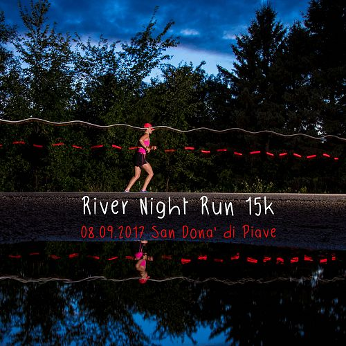 River Night Run