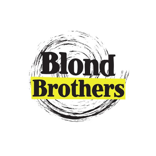 Blond Brothers Beer
