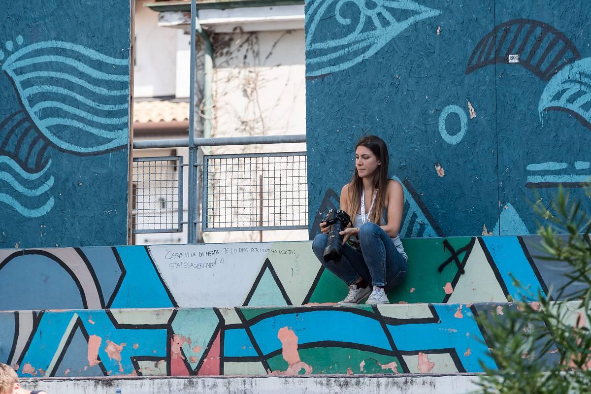 anteprima Street Art Boulder Contest 2019 #33bdd - 00