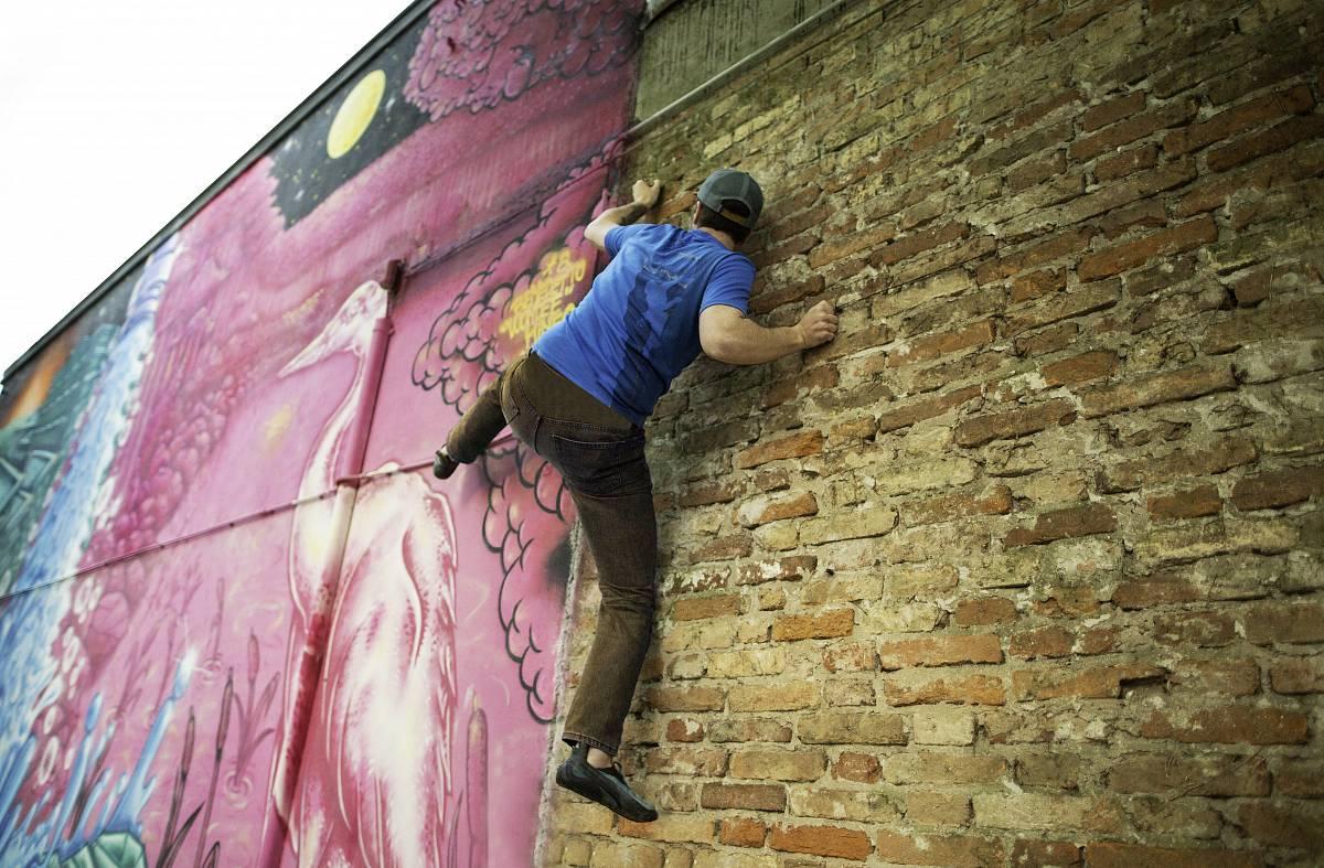 anteprima Street Art Boulder Contest 2019 #ee4b1 - 00