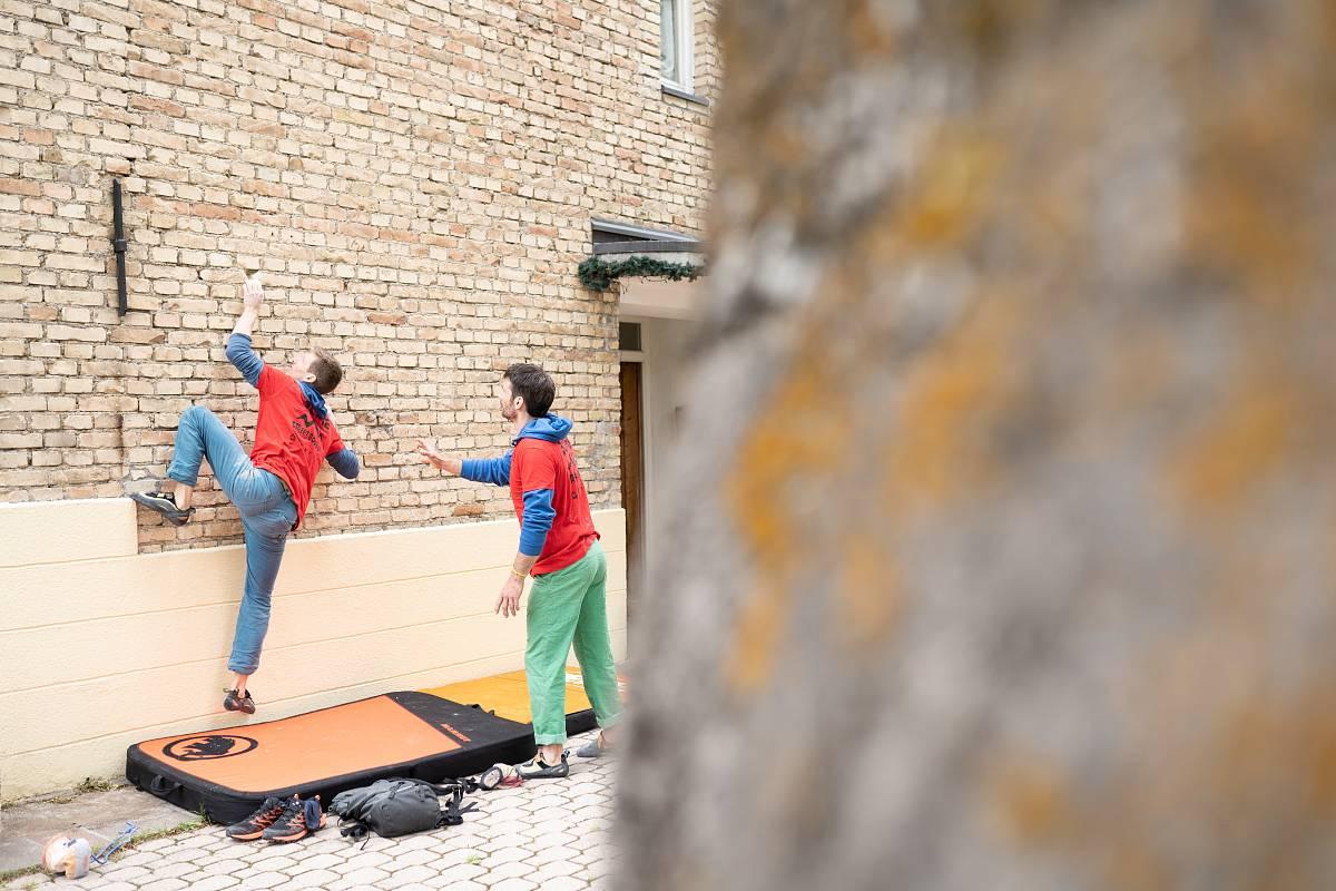 anteprima Street Art Boulder Contest 2019 #04598 - 00