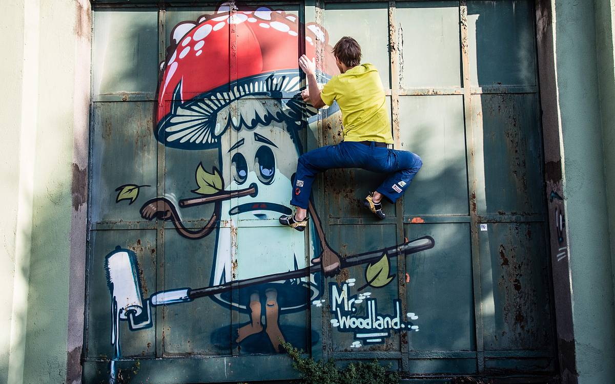 anteprima Street Art Boulder Contest 2019 #984ab - 00