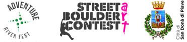 STREET ART BOULDER CONTEST