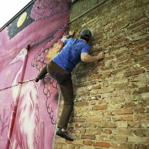 anteprima Street Art Boulder Contest 2019