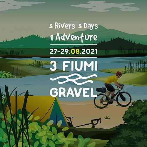 3 Fiumi Gravel