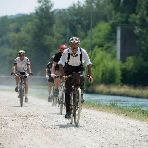 La BassoPiave - Ciclo Vintage Tour