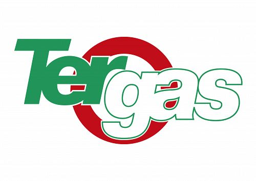 Logo TERGAS